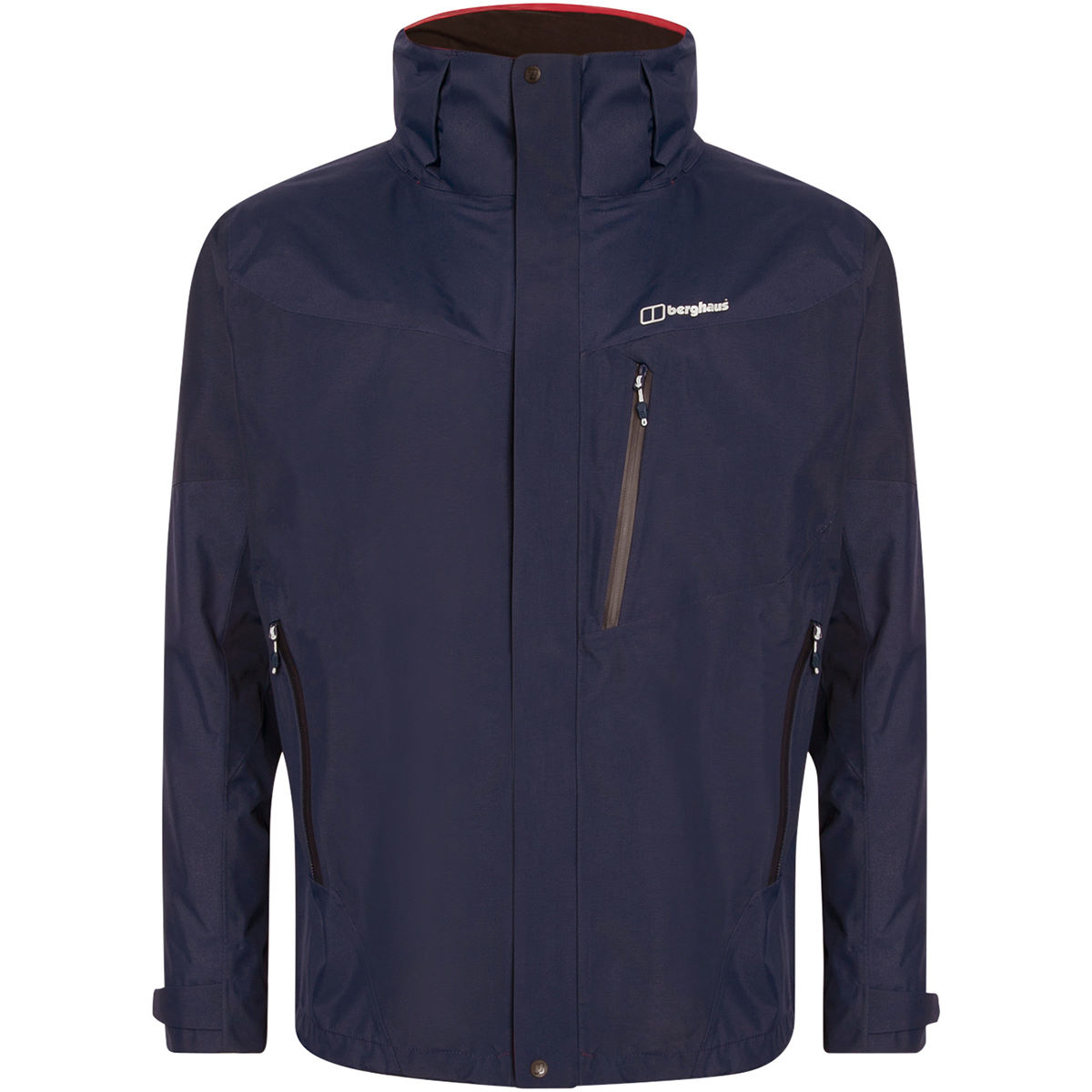 Berghaus Berghaus Arran Waterproof Jacket   Jackets