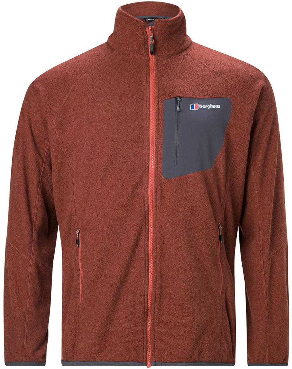 Berghaus Deception 2.0 Full Zip Fleece | Jackets