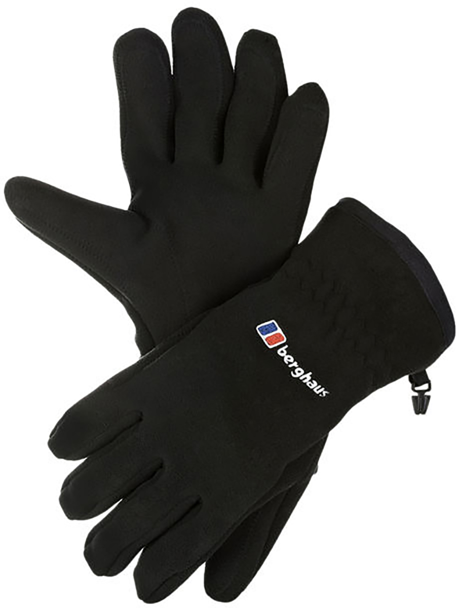 Berghaus Windystopper Glove | Gloves