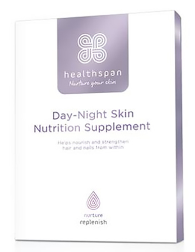 Healthspan Replenish Day-night Skin Nutrition Supplement 30 C | item_misc