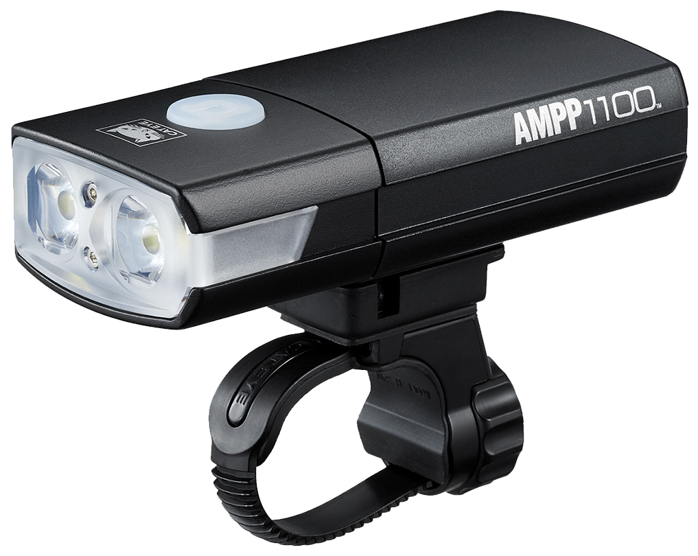 Cateye Ampp 1100 Front Light | Front lights