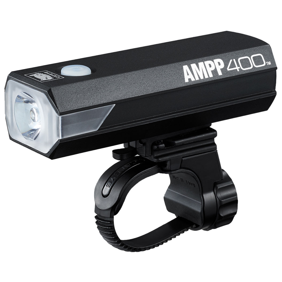 Cateye Cateye Ampp 400 Front Light   Front Lights