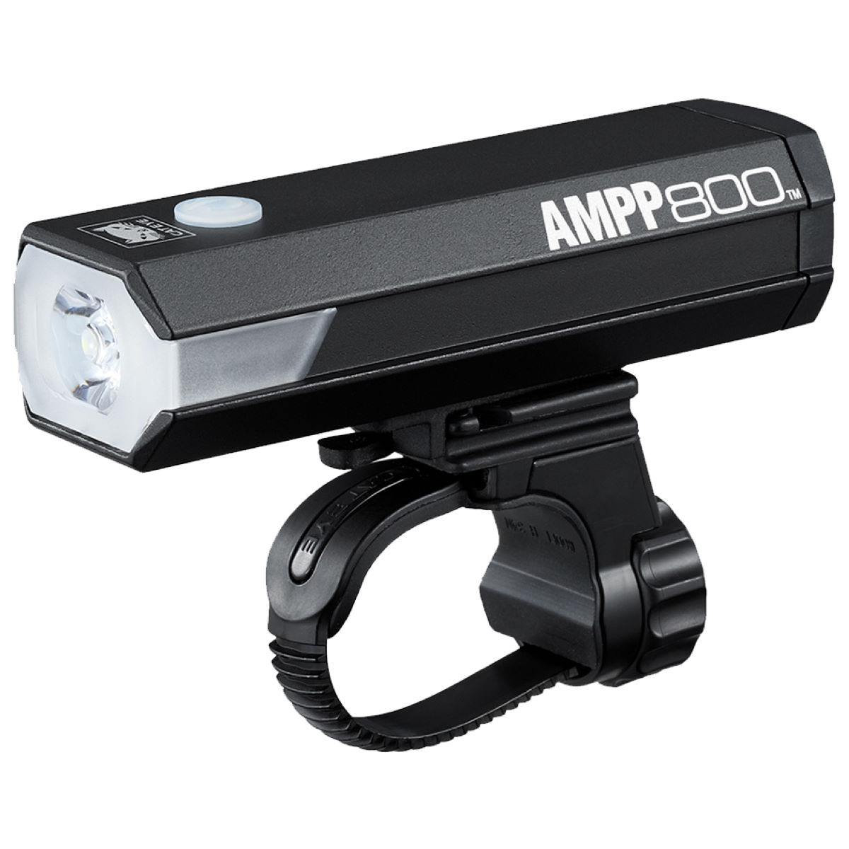 Cateye Cateye Ampp 800 Front Light   Front Lights