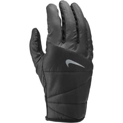 Nike Quilted Run Gloves 2.0