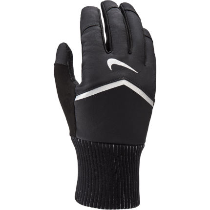 Nike Women's  Shield Running Gloves