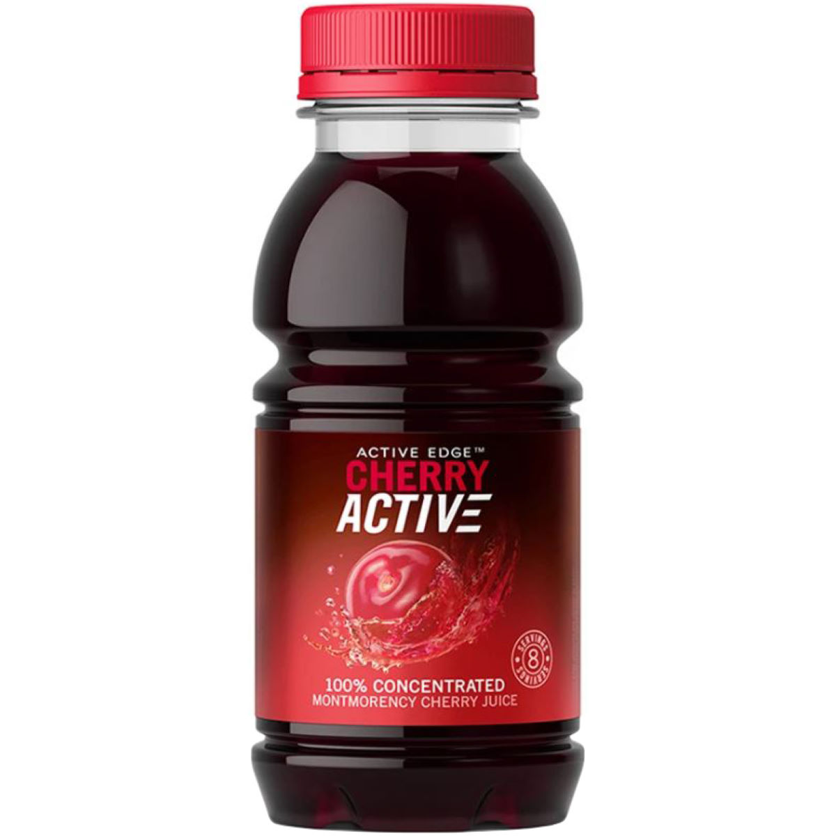 Cherry Active Cherry Active 100% Concentrated Montmorency Cherry Juice   Powdered Drinks