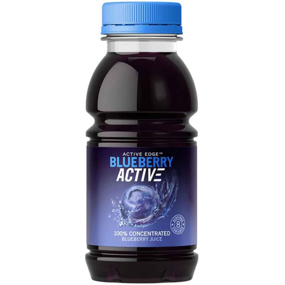Cherry Active 100% Concentrated Blueberry Juice