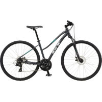 GT Transeo Comp Easy Entry Bike (2020)