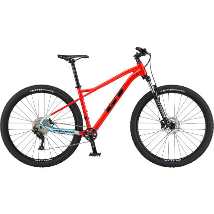 GT Avalanche Comp Bike (2020)
