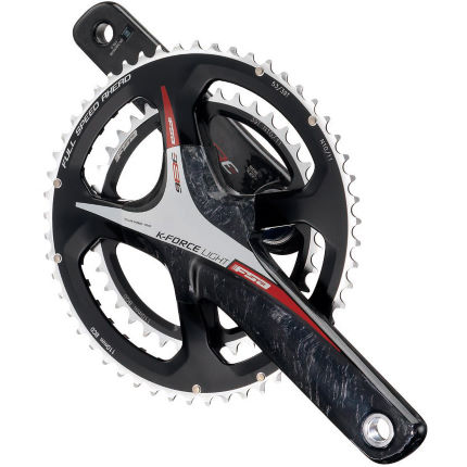 FSA K-Force 386Evo Double Chainset
