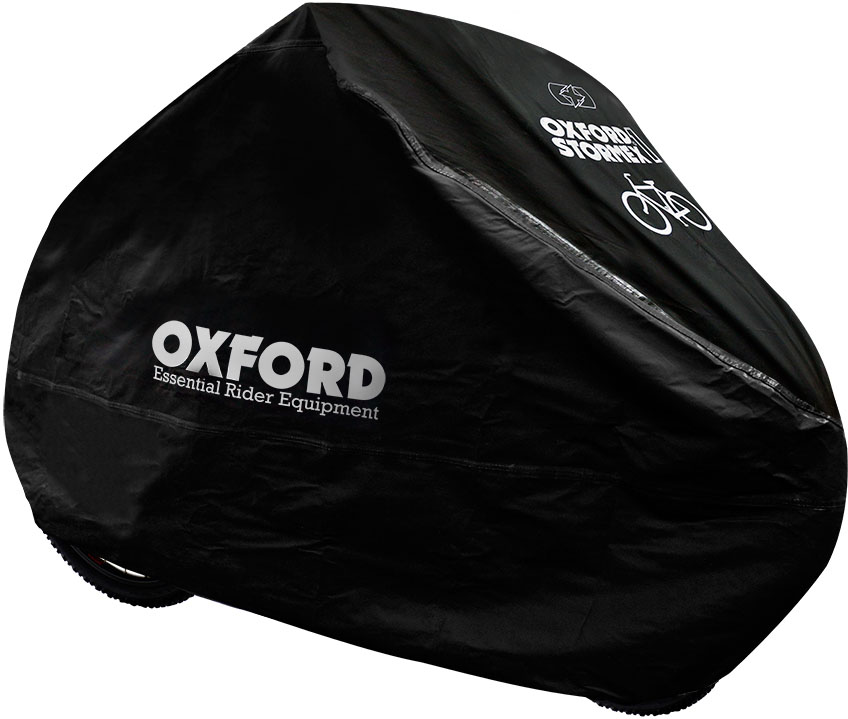 Oxford Stormex Single Bicycle Cover | Cykelgarage