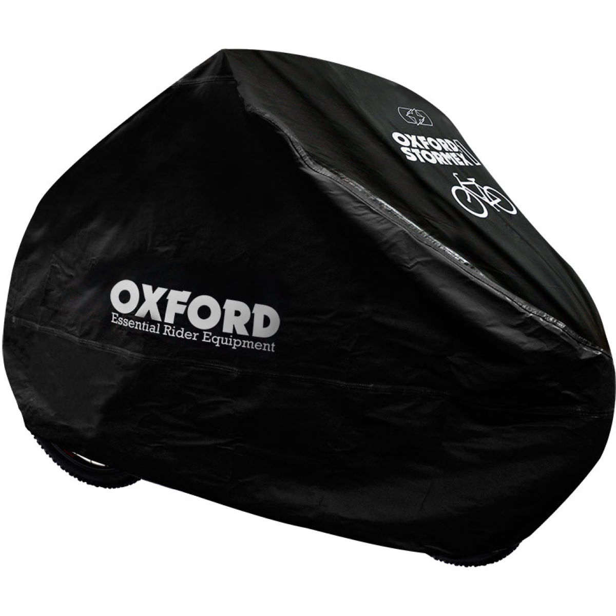 Oxford Oxford Stormex Single Bicycle Cover   Bike Covers