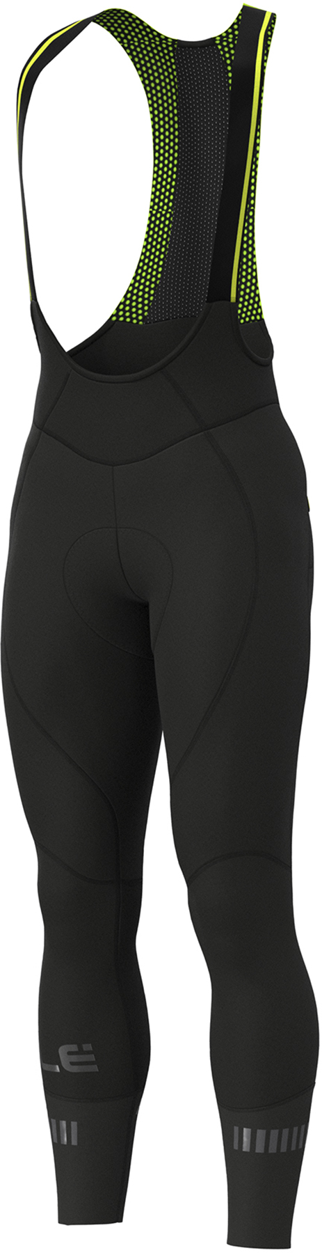 Alé Nordik Thermowind Dwr Bibtights | Trousers
