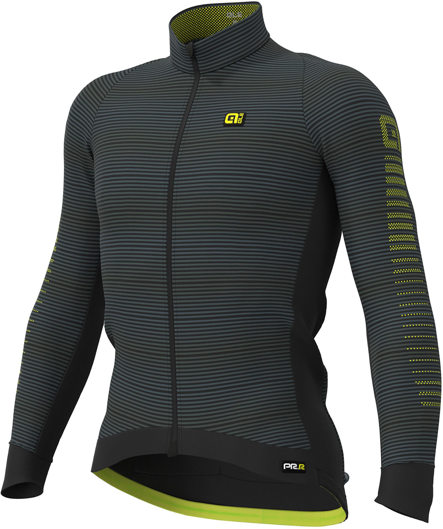 Thermo Road - Long Sleeve Jersey | Jerseys