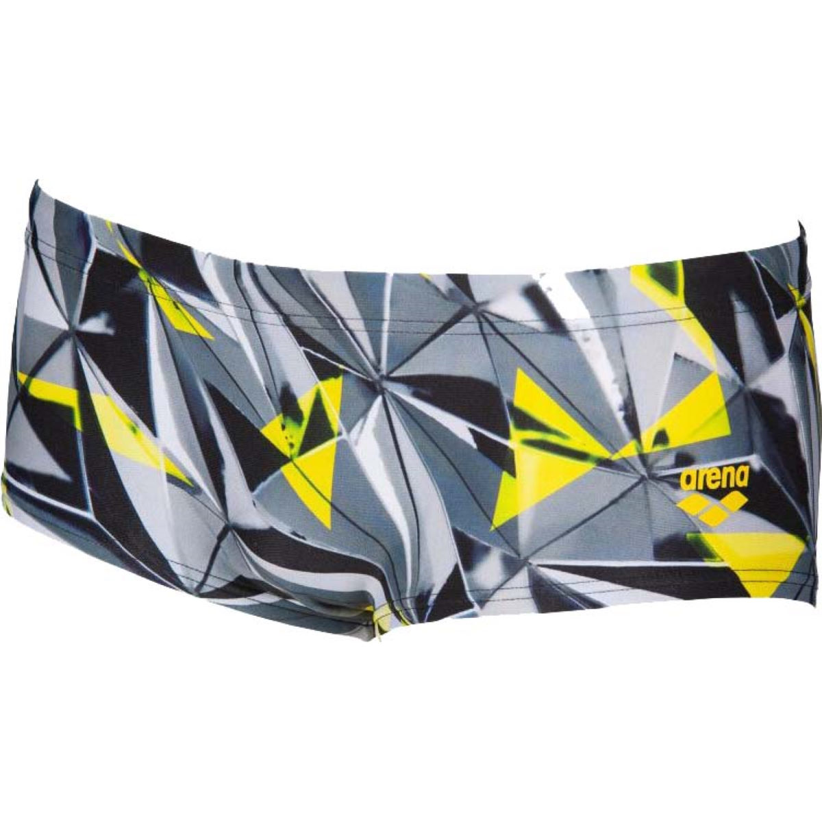 Arena Arena One 3D Shattered LW Short   Swimming Briefs
