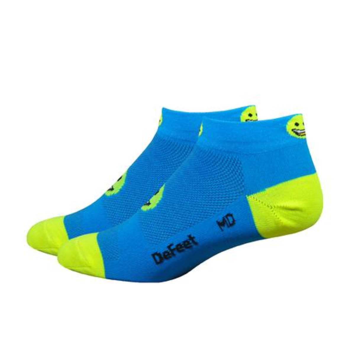 "DeFeet DeFeet Aireator 1""Miley Process Socks   Socks"