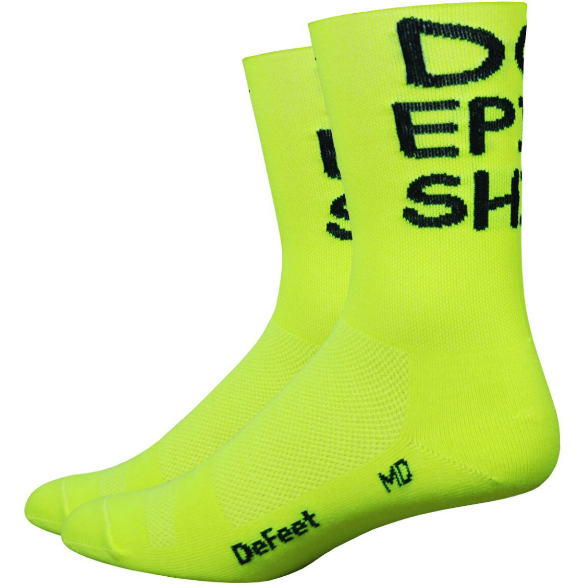 "DeFeet DeFeet Aireator 5"" Do Epichit Socks   Socks"