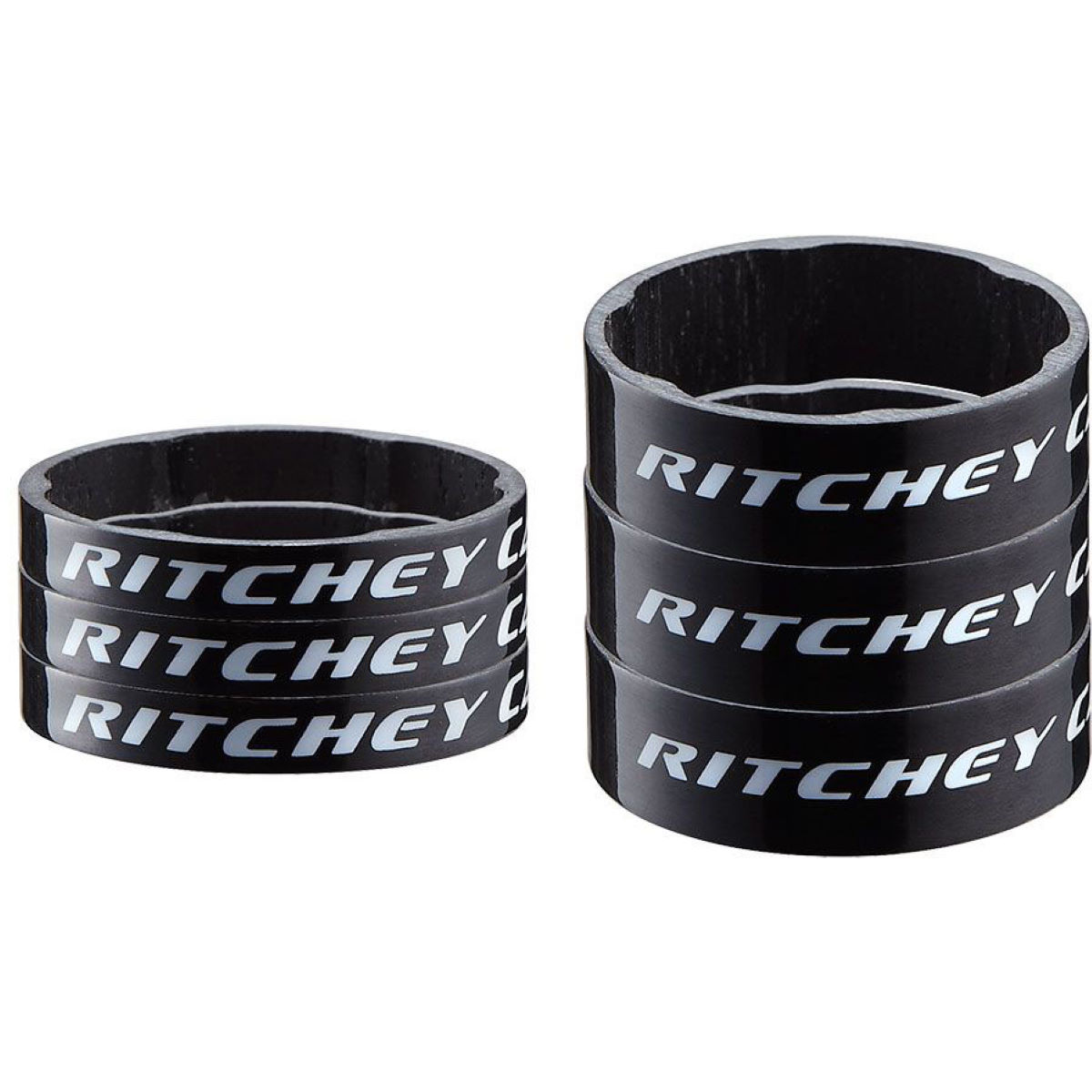 Ritchey Ritchey WCS Carbon Headset Spacer 2020   Headset Spacers