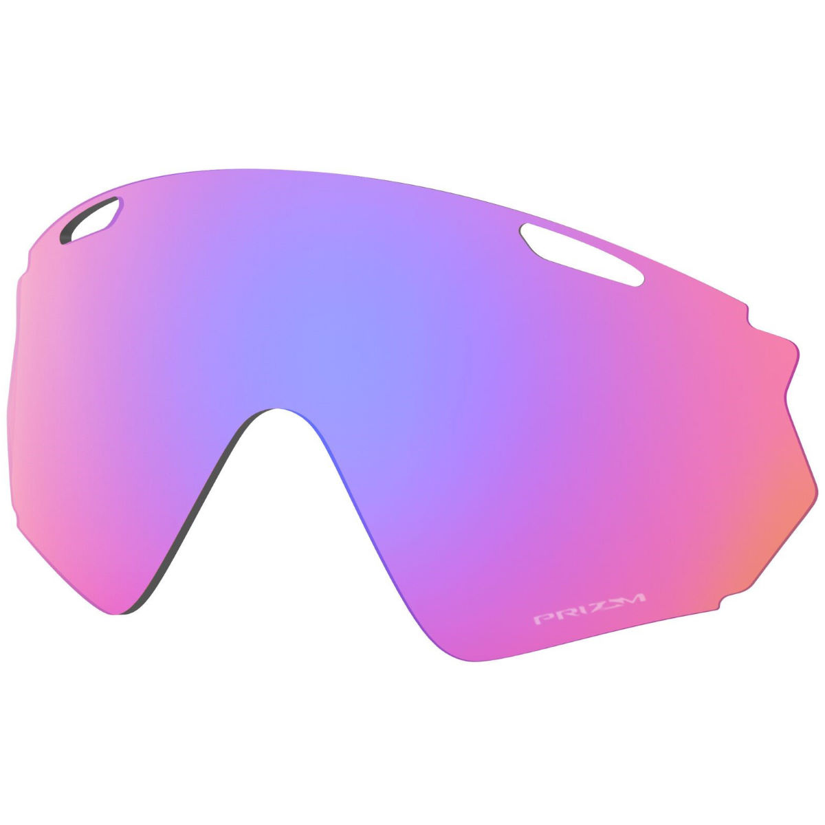 Oakley Oakley Wind Jacket 2.0 Replacement Lens Prizm Trail   Lenses