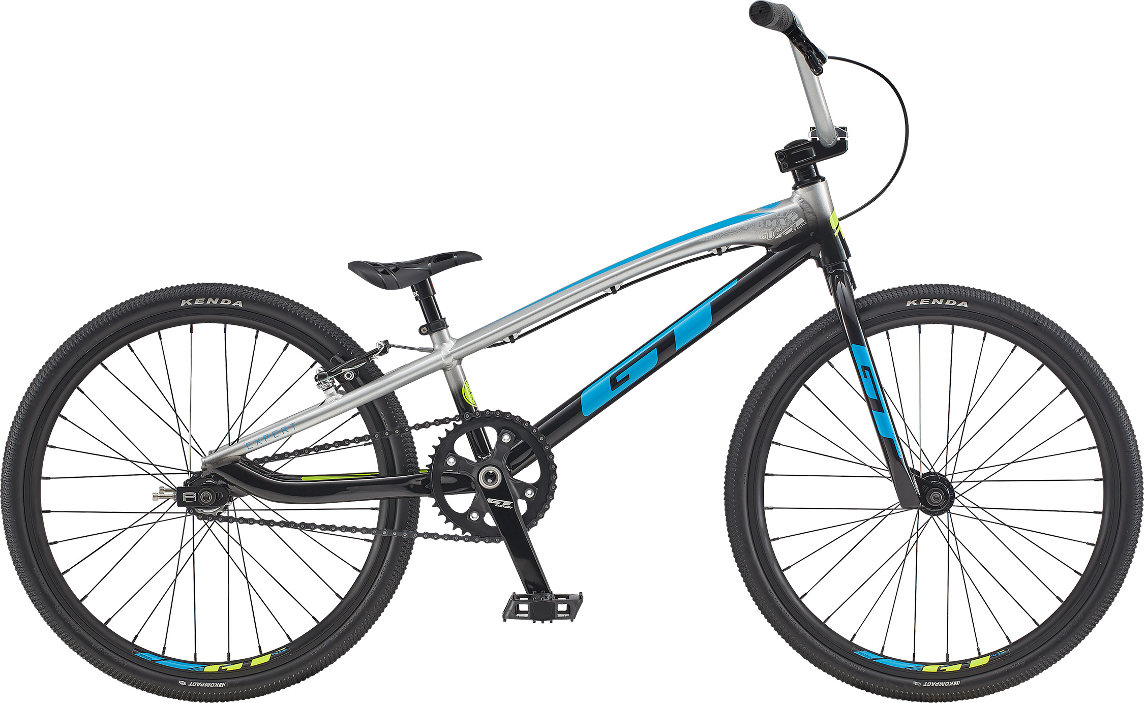 GT Speed Series Expert Bike (2020) | BMX
