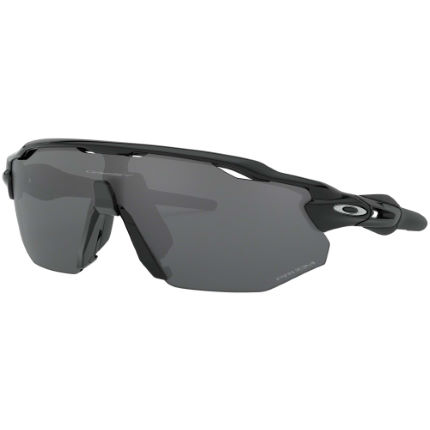 Oakley Radar EV Advancer Prizm Black Polarized Sunglasses