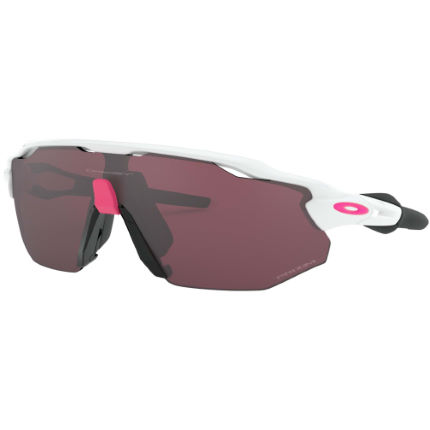 Oakley Radar EV Advancer Prizm Black Sunglasses