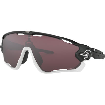 Oakley Jawbreaker Matte Black Prizm Road Black Sunglasses