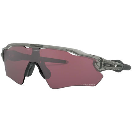 Oakley Radar EV Path Grey Prizm Road Black Sunglasses