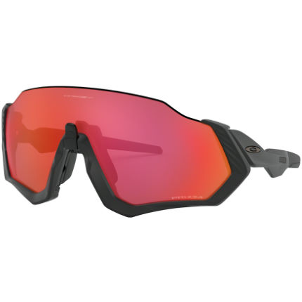 Oakley Flight Jacket Prizm Trail Torch Sunglasses