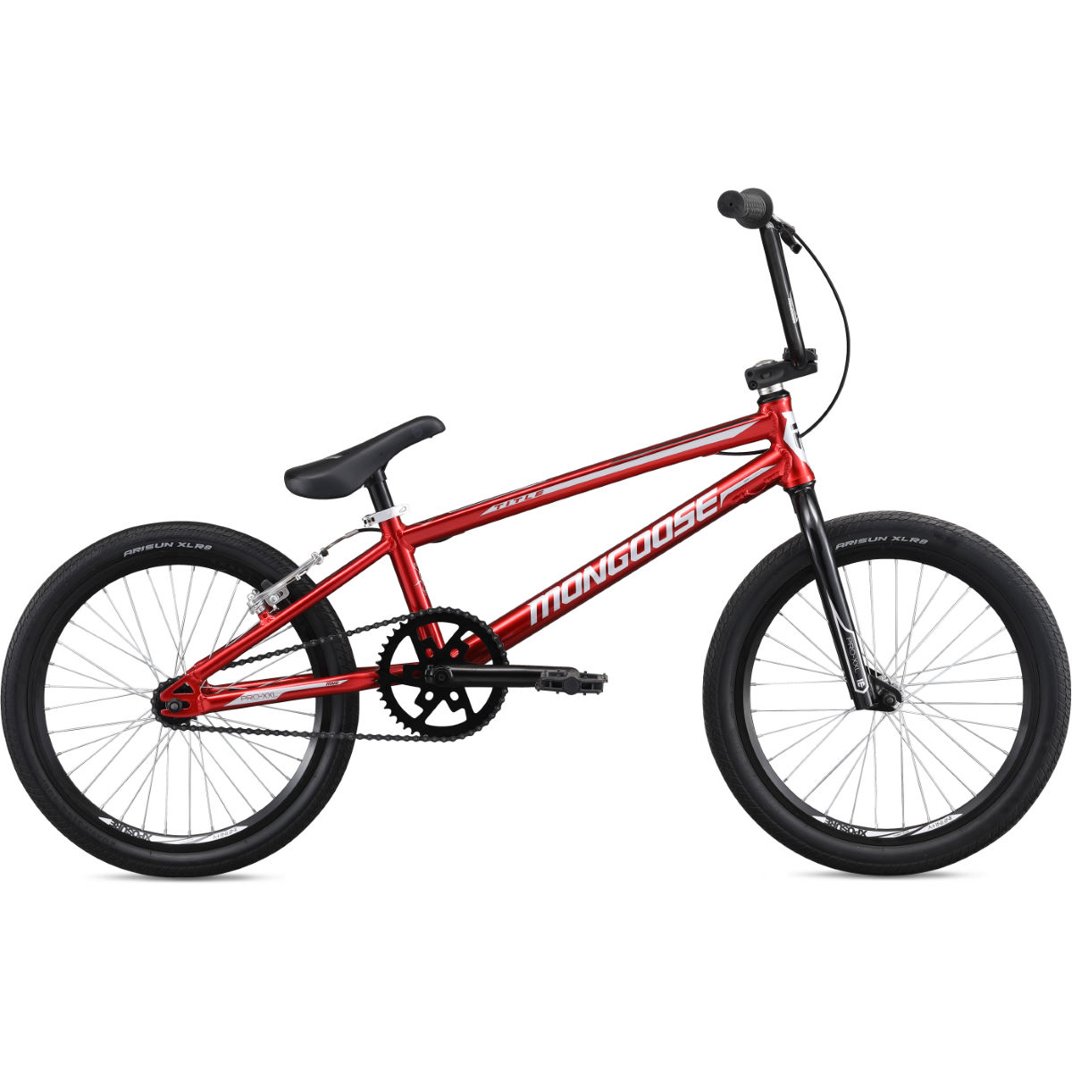 Image of Mongoose Title Pro XXL BMX Bike Race BMX Bikes