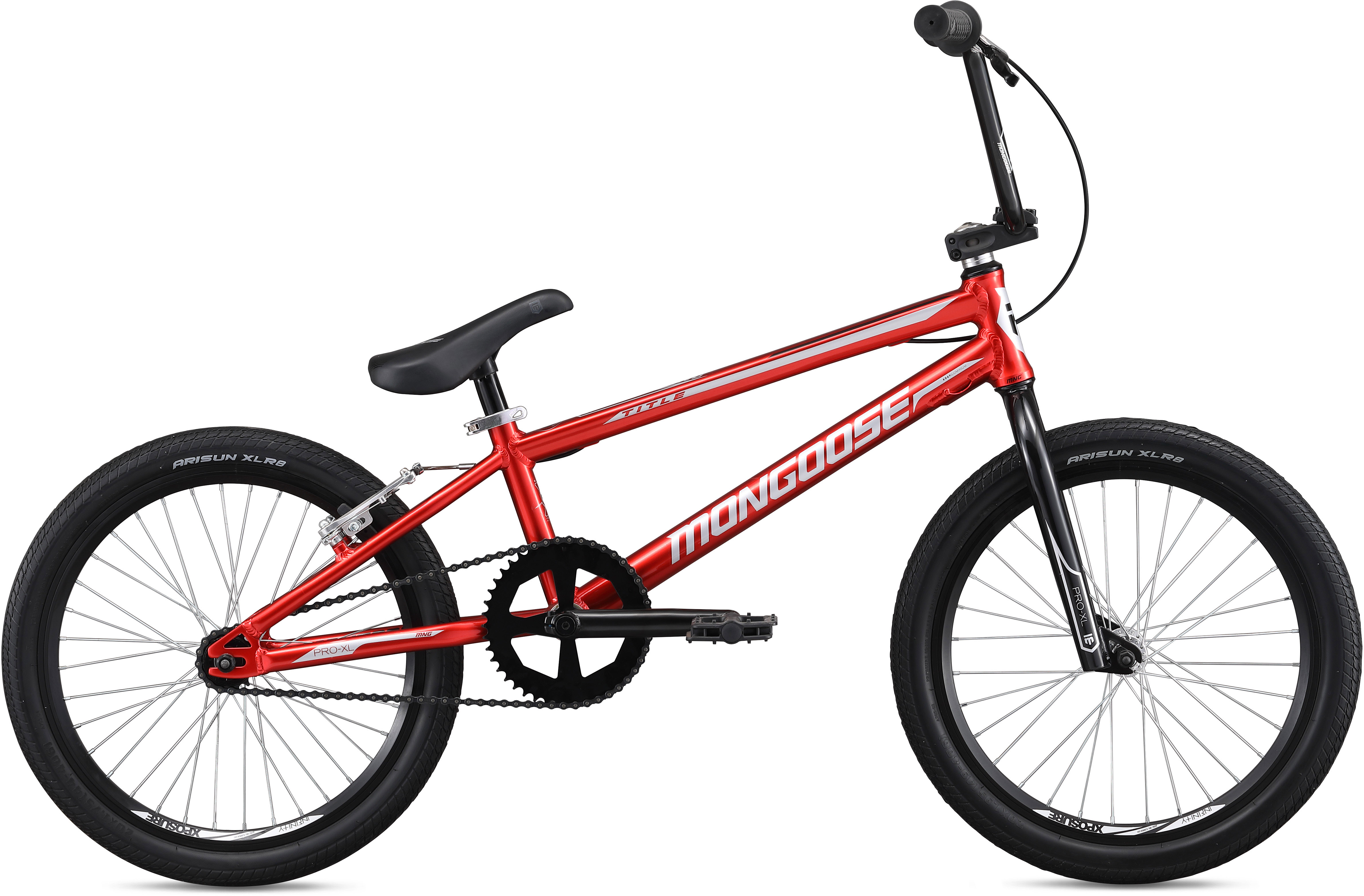 Mongoose Title Pro XXL BMX Bike | BMX