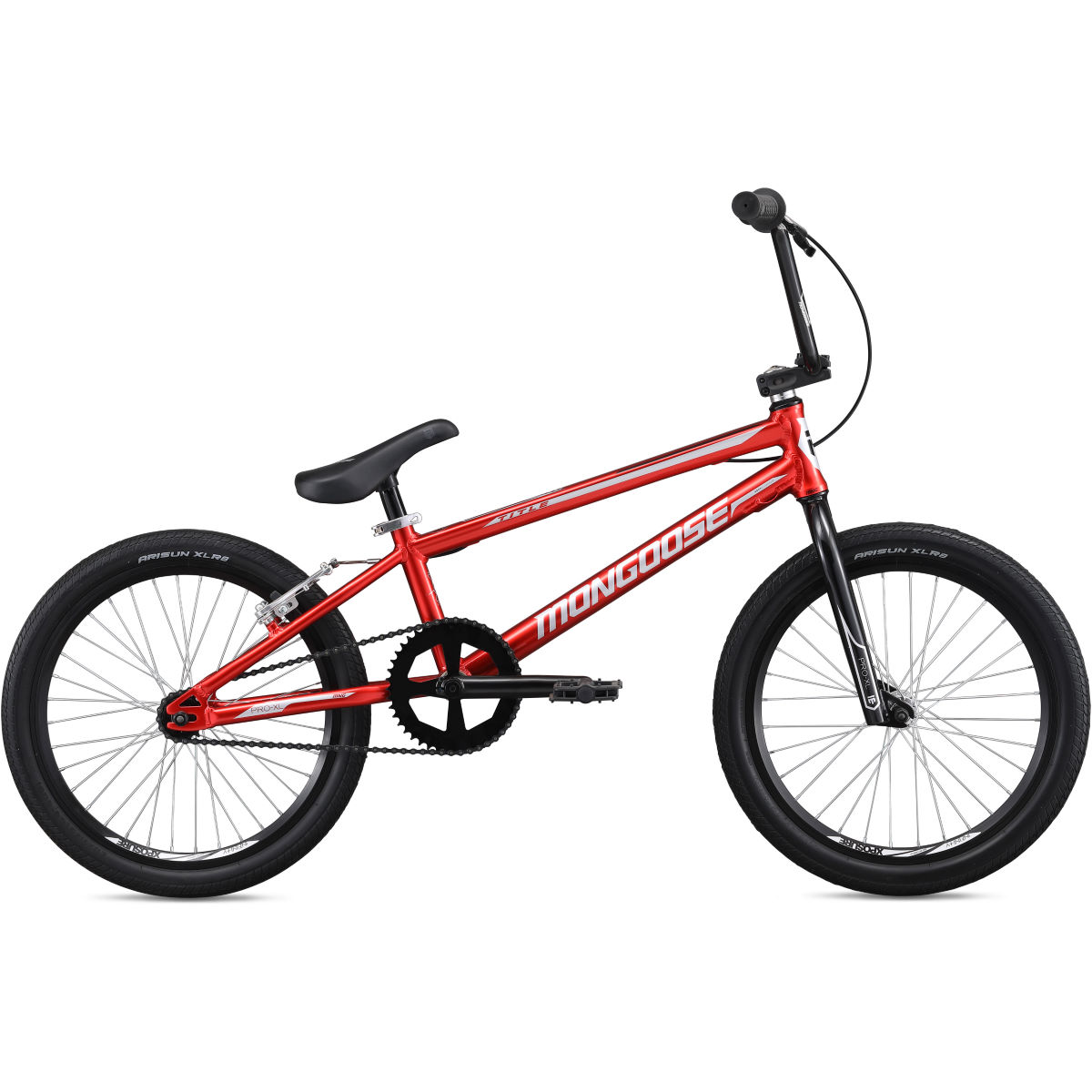 Image of Mongoose Title Pro XL BMX Bike Race BMX Bikes