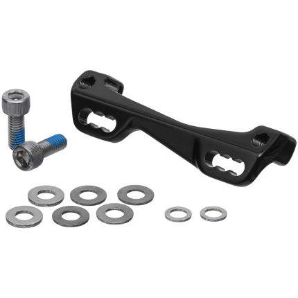 Nukeproof Dissent Brake Mount Kit