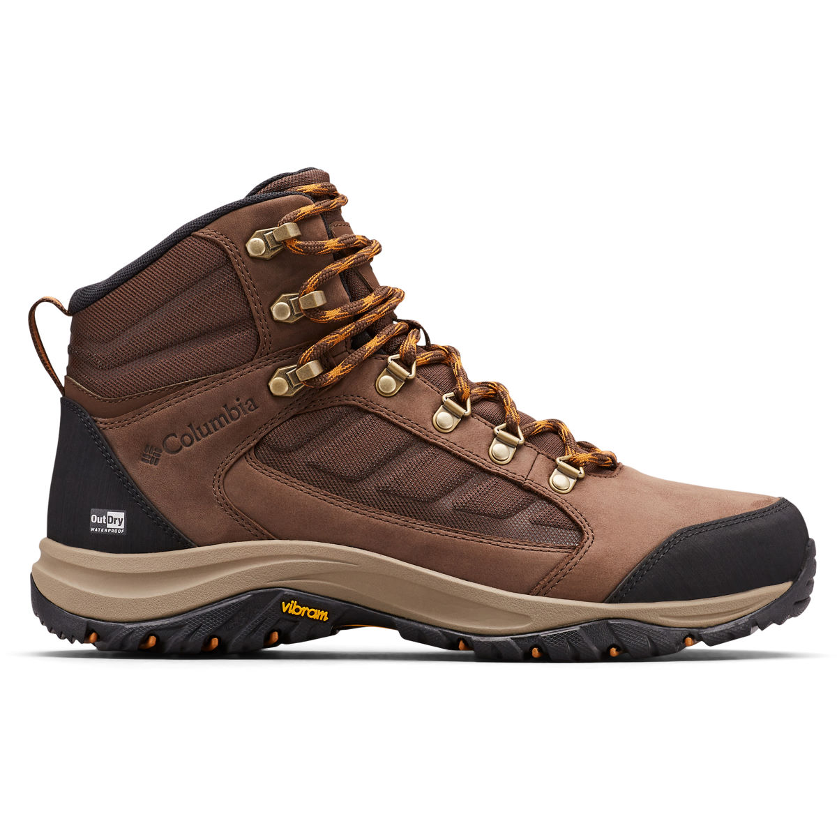 Columbia Columbia 100MW™ OutDry™ Mid Shoes   Shoes