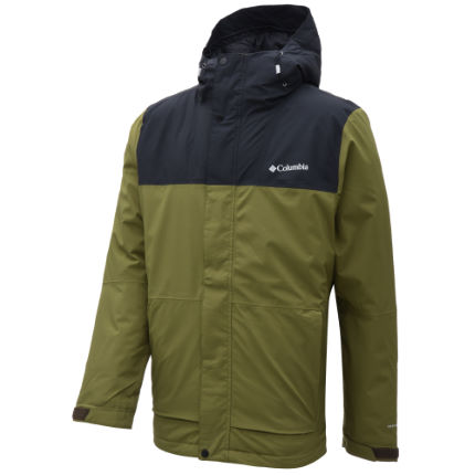 Columbia Horizon Explorer™ Insulated Jacket