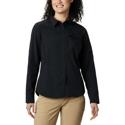 Columbia Women's Silver Ridge™ 2.0 Long Sleeve Shirt