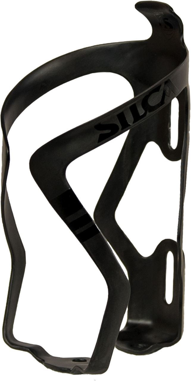 Silca Sicuro Carbon Limited Edition Stealth Bottle Cage | Bottle cages