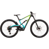Marin Wolf Ridge 9 29 Full Suspension Bike (2019)