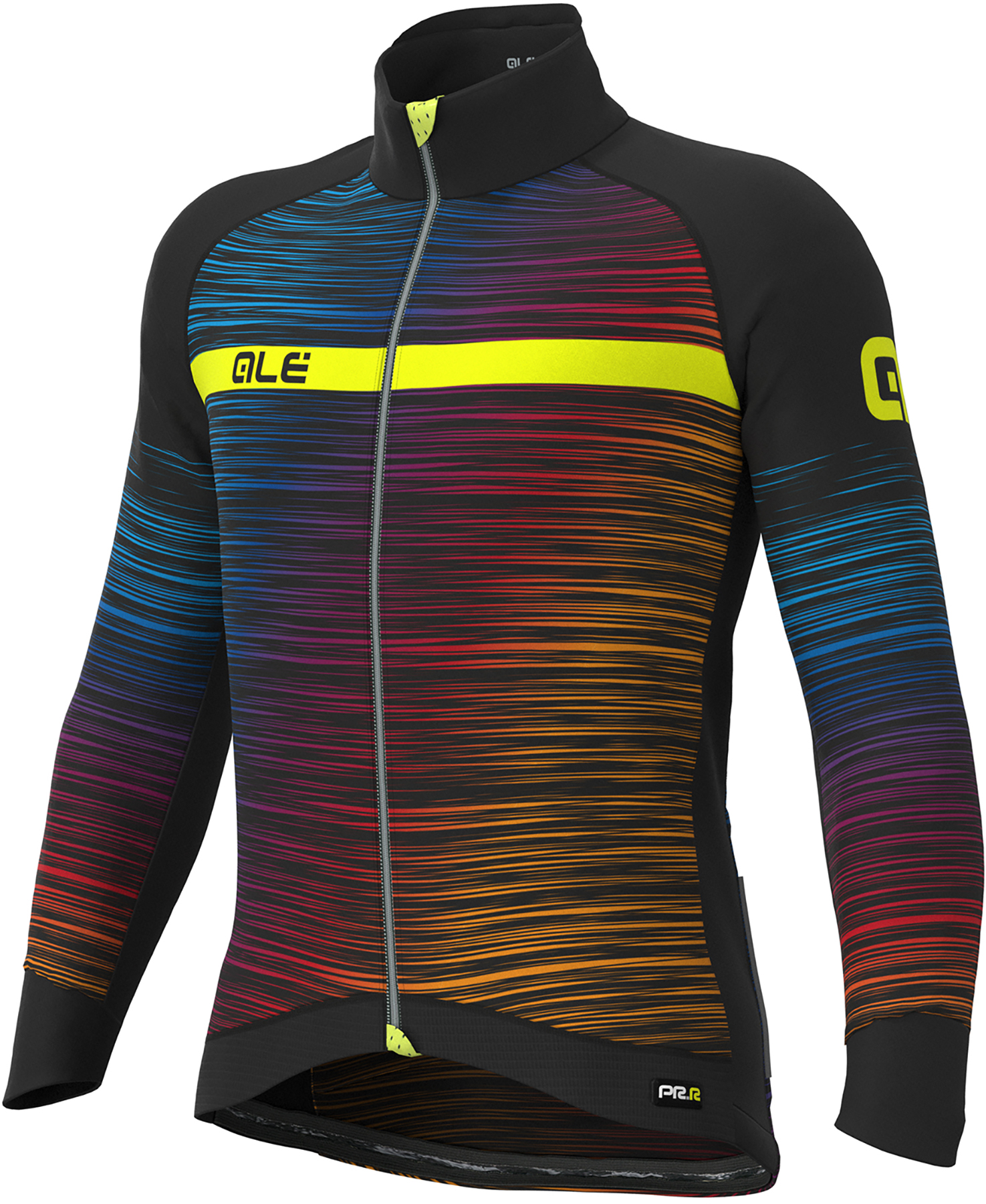Alé - The End | cycling jacket