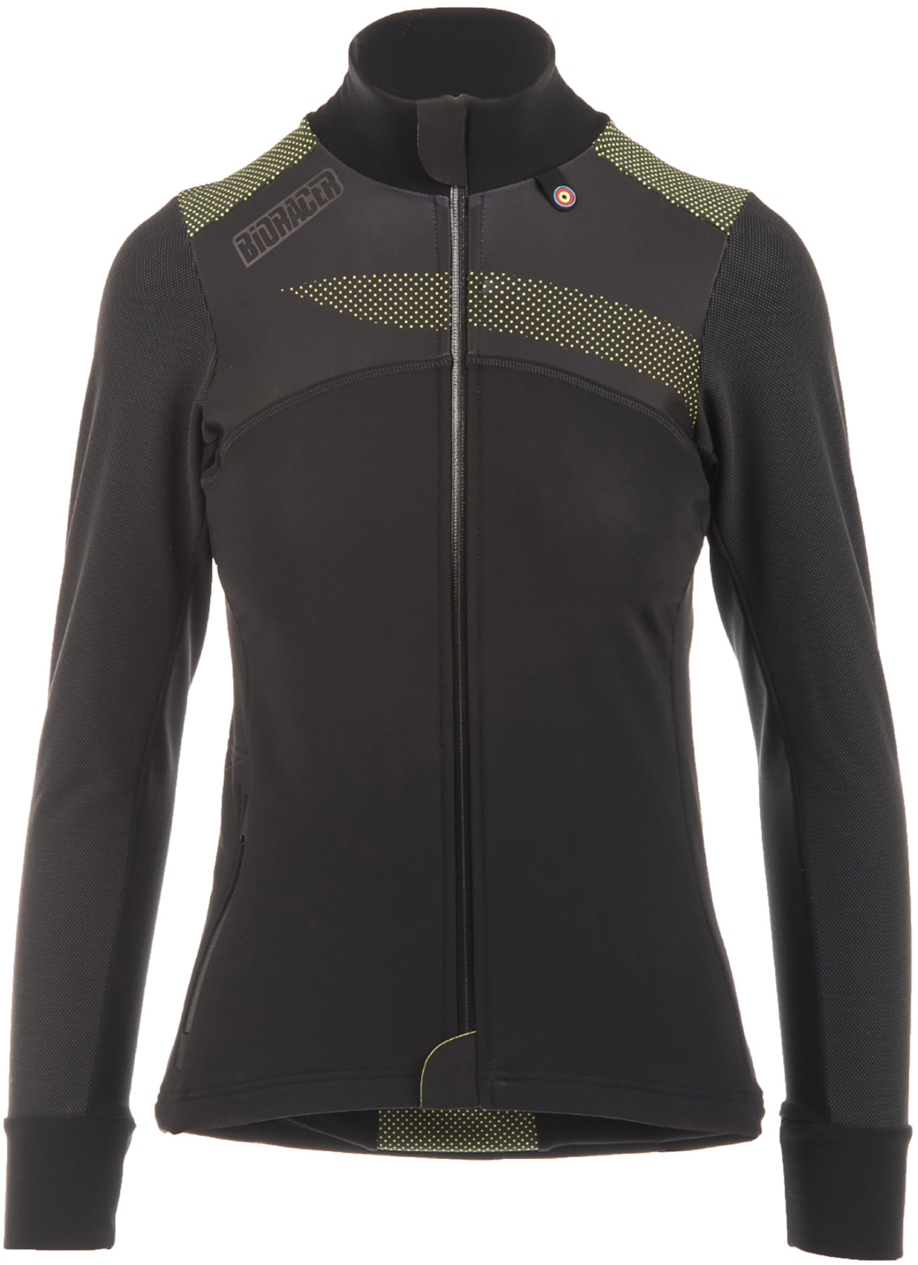 Bioracer Women's Vesper Tempest Protect Winter Jacket (Beav | Jackets