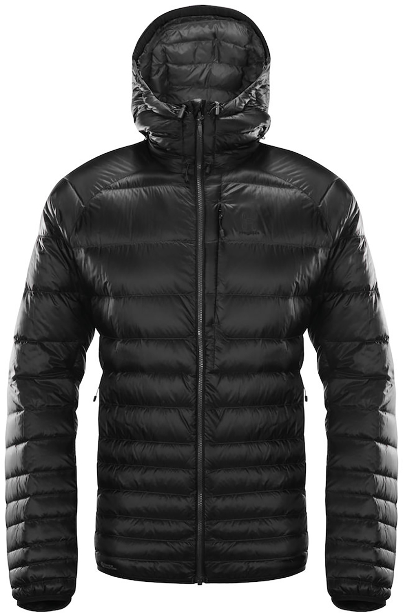 Haglöfs Essens Down Hood Jacket | Jackets