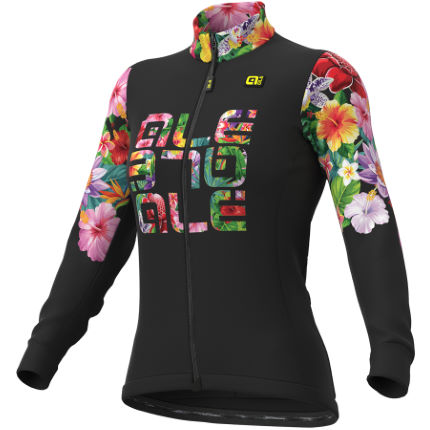 Alé Women's Ale' Lab Flowers Jersey