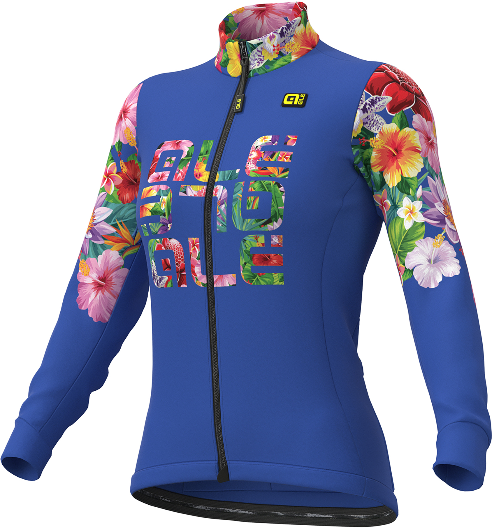 Alé Women's Ale' Lab Flowers Jersey | Jerseys