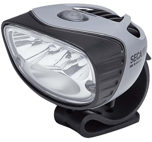 Light And Motion Seca 1800 eBike Front Light | Forlygter