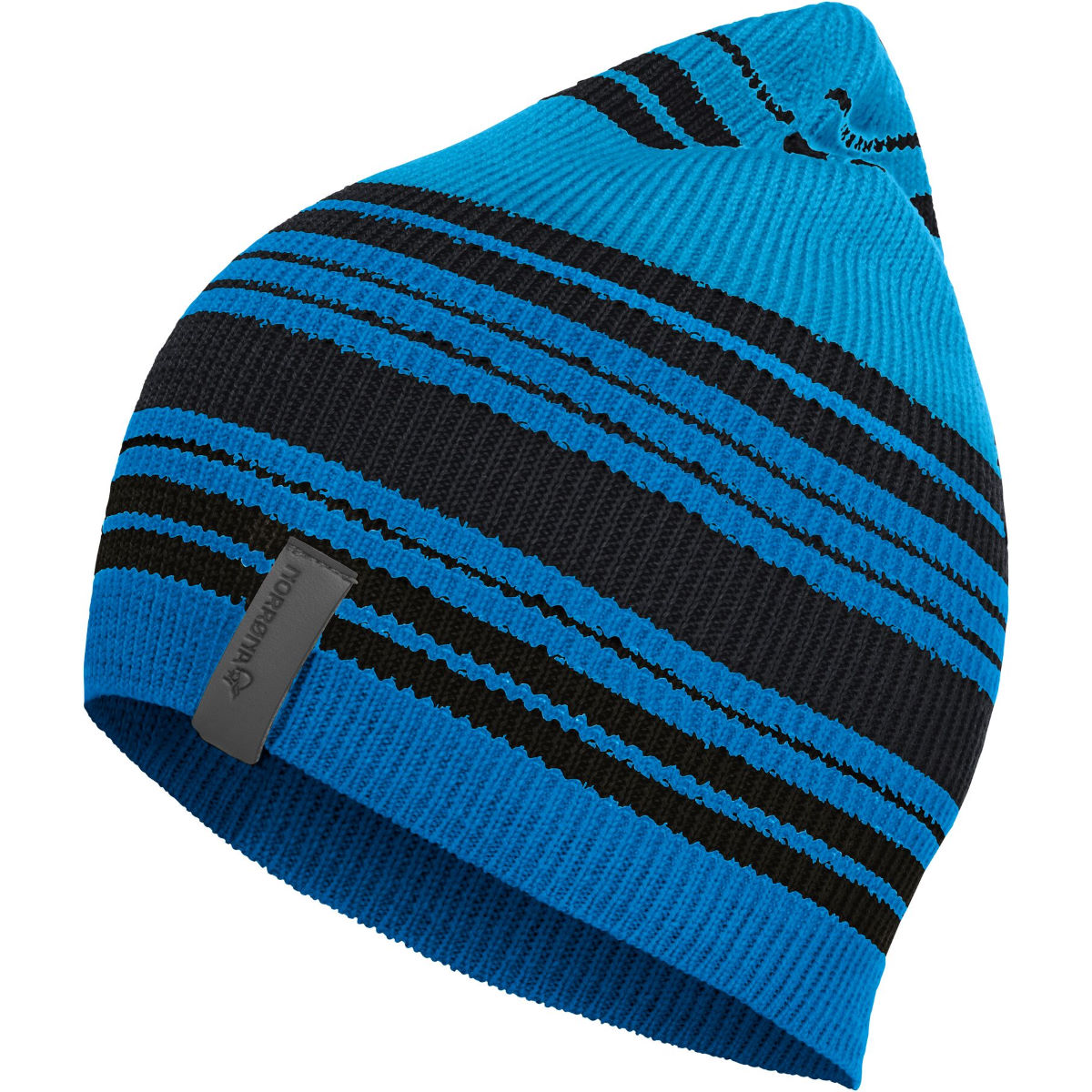 Norrøna Norrøna /29 Striped Light Weight Beanie   Beanies