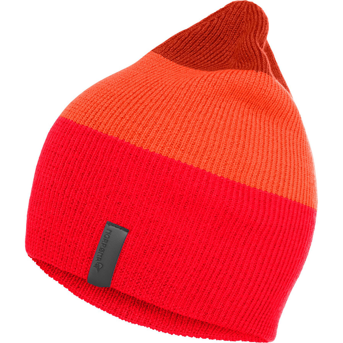 Norrøna Norrøna /29 Striped Mid Weight Beanie   Beanies