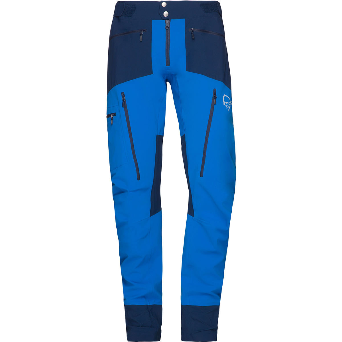 Norrøna Norrøna fjørå Windstopper Pants   Trousers