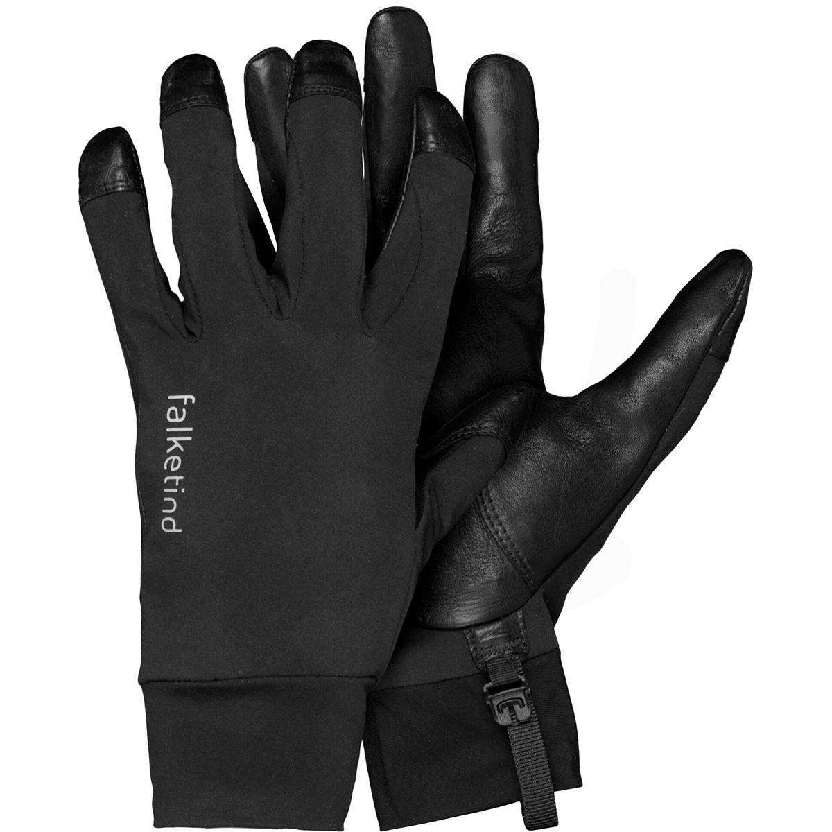Norrøna Norrøna falketind Windstopper short Gloves   Gloves