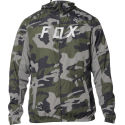 Fox Racing Moth Camo Windbreaker