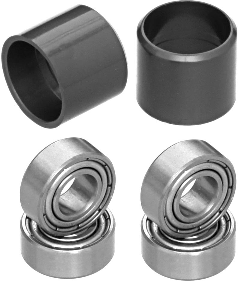 TAG Metals T1 Pedal Axle Bearing Kit | Misc. Pedals